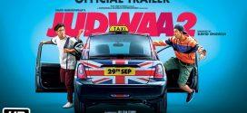 Judwaa 2 | 2017 Bollywood Film | Personal Movie Reviews