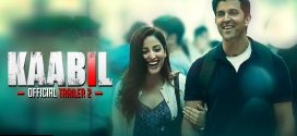 Kaabil | Well Acted Bollywood Thriller | Movie Reviews