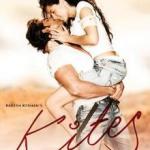 Kites - Film - DVD Cover