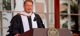 Lessons To Learn From Larry Ellison's USC Commencement Speech
