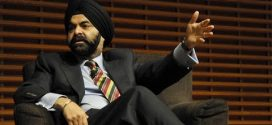 Lessons to Learn from MasterCard CEO Ajay Banga's Talk About Taking Risks in Your Life and Career At Stanford