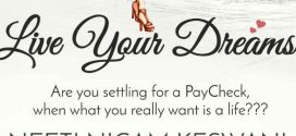 Live Your Dreams: Be You by Neeti Nigam Keswani | Book Reviews