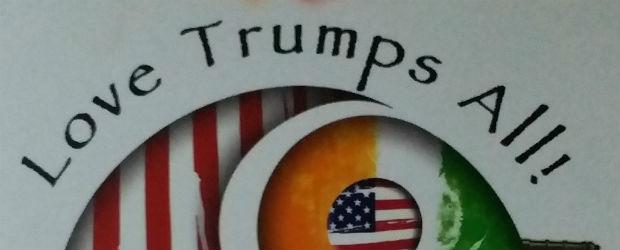 Love Trumps All! by Sudarshan Mahabal | Book Reviews
