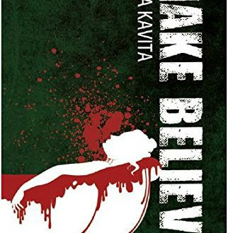 Make Believe by Maya Kavita   Book Review
