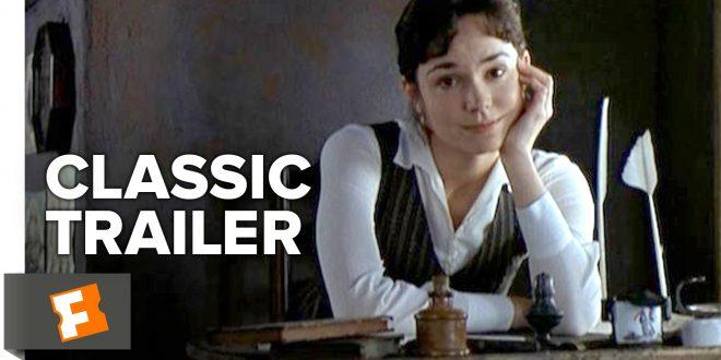 Mansfield Park | Movie Review
