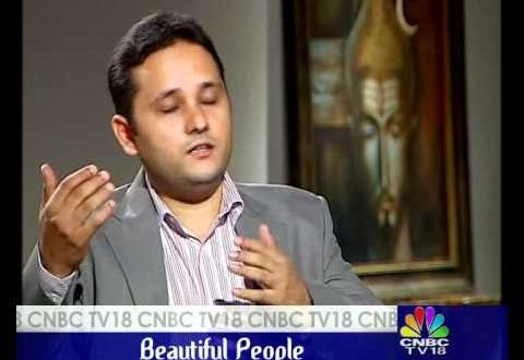 Meet The Author | Amish Tripathi