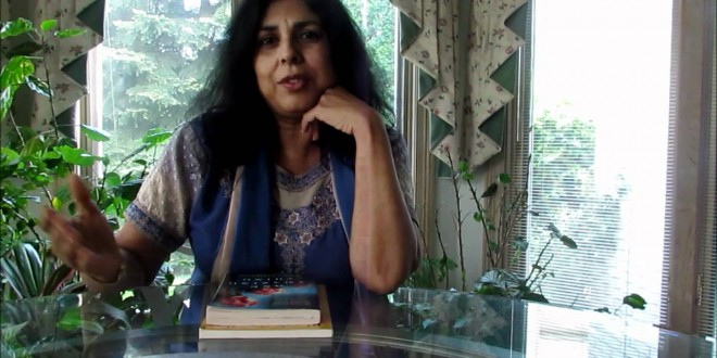 Meet The Author | Chitra Banerji Divakaruni | Video Interviews Compilation
