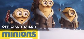 Minions | English Animation Movie | Film For Kids | Personal Reviews