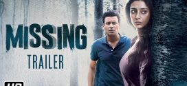 Missing | A Bollywood Thriller | Personal Reviews