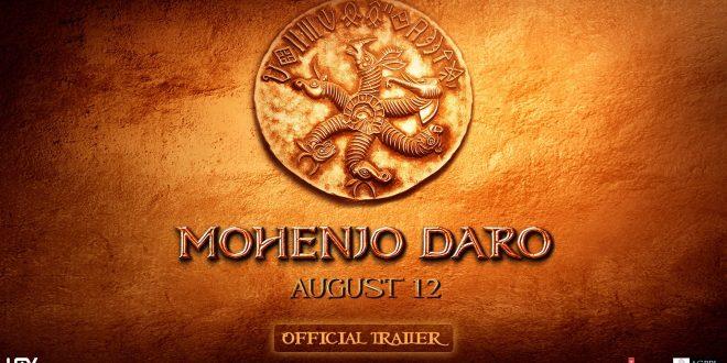 Mohenjo Daro | A Period Film | Bollywood Movie Reviews