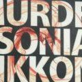 The Murder Of Sonia Raikkonen (An Inspector Saralkar Mystery) - Book Cover