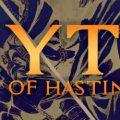 The Myth of Hastinapur by Rahul Rai - Book Cover