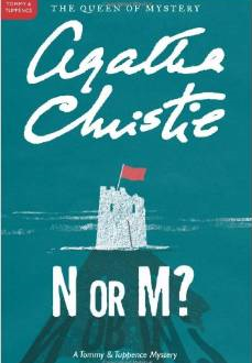 N or M by Agatha Christie | Book Reivew