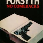 No Comebacks - Book by Fredrick Forsyth - cover page