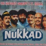 Nukkad Hindi TV Serial On DVD Poster