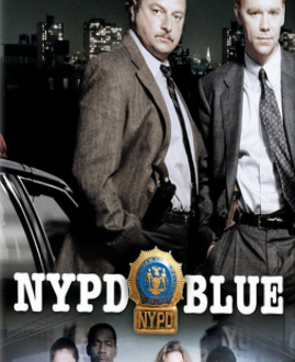 Pilot | NYPD Blue Season 1 | TV Serial On DVD | Episode Reviews