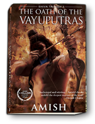 The Oath Of The Vayuputras | Book 3 Of Shiva Trilogy Series | Reviews