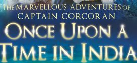 Once upon a time in India: The Marvelous Adventures of Captain Corcoran by Alfred Assollant | Book Reviews