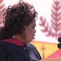 Oprah Winfrey's Commencement Speech At Stanford University | Words Of Wisdom