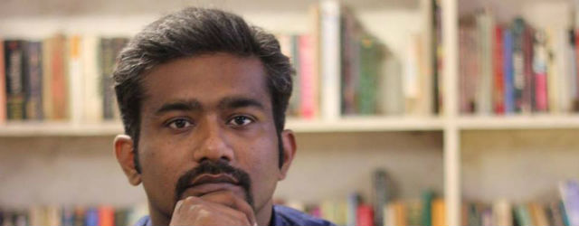 Interview Of Prashant Yadav   Author of The Jeera Packer