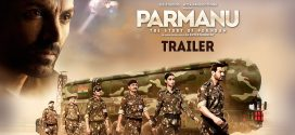 Parmanu: The Story of Pokhran | A Bollywood Fiction Inspired By True Events | Movie Reviews