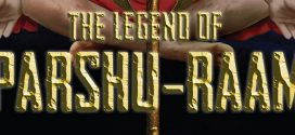 The Legend of Parshuraam by Dr Vineet Aggarwal | Book Reviews