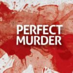 Perfect Murder - by Shakuntala Devi - Book Cover