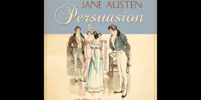 Persuasion by Jane Austen | Book Review
