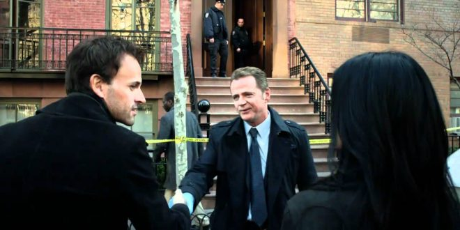 Pilot Episode of Elementary | An American Take On Sherlock Holmes | Personal Reviews