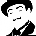 Hercule Poirot - Illustration