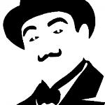 Hercule Poirot - Illustration