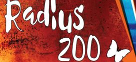 Radius 200 by Veena Nagpal | Book Reviews