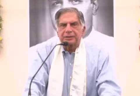 Ratan Tata's Commencement Speech | Words Of Wisdom