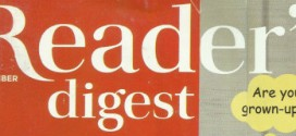 Reader's Digest India | December 2015 Issue | Magazine Reviews