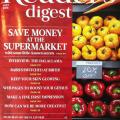 Reader's Digest (India) - Jul 2015 - Cover