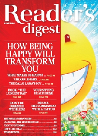 Reader's Digest India | June 2014 Issue | Magazine Reviews