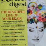 Reader's Digest (India Edition) - Oct 2014 Issue - Cover Page