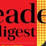 Reader's Digest (India Edition) - January 2017 - Cover Page