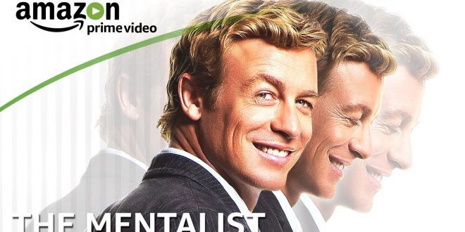 Red Hair and Silver Tape | Episode 2 Season 1 of The Mentalist English TV Serial | Personal Reviews