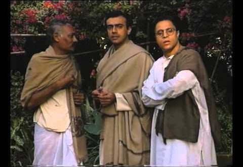 Ret Ka Daldal (Quicksand) Episode From Hindi TV Serial Byomkesh Bakshi | Views and Reviews