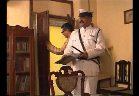 Reviews for Balak Jasoos Episode of Hindi TV Serial Byomkesh Bakshi