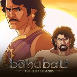 Reviews For Episode 1 Of Baahubali: Lost Legends Animation Series