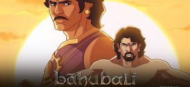 Reviews For Episode 1 Of Baahubali: The Lost Legends Animation Series