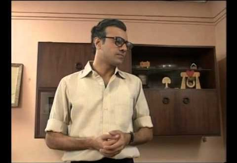 Reviews for Lohe Ka Biscuit Episode of Hindi TV Serial Byomkesh Bakshi