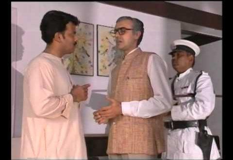 Reviews for Sahi Ka Kanta Episode of Hindi TV Serial Byomkesh Bakshi
