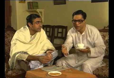 Reviews for Upsanhaar Episode Of Hindi TV Serial Byomkesh Bakshi