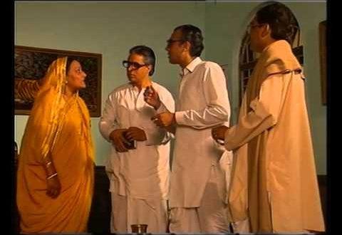 Reviews For Vansh Ka Khoon Episode Of Hindi TV Serial Byomkesh Bakshi