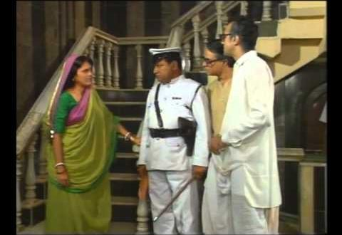 Reviews for Wasiyat Ka Rahasya Episode of Hindi TV Serial Byomkesh Bakshi