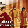 Riot In Mahishmati | Episode 8 of Baahubali: The Lost Legends Animation Series | Views and Reviews