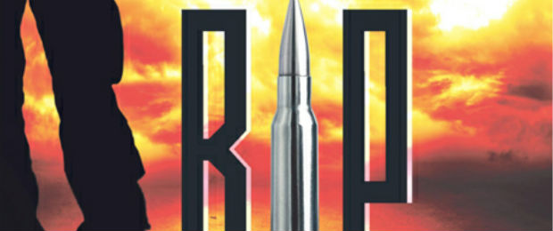 RIP by Mukul Deva | Book Reviews